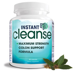 Get InstantCleanse